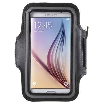 Sport Gym Armbånd - Samsung Galaxy S7, Galaxy S6, Galaxy S6 Edge - So