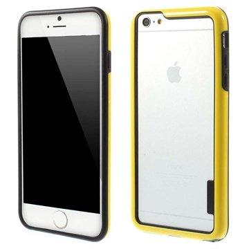 iPhone 6 Plus / 6S Plus Hybrid Bumper - Gul