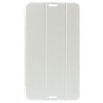 Asus Fonepad 8 FE380CG Tri-Fold Læder Taske - Hvid MTP Products til  - MediaNyt