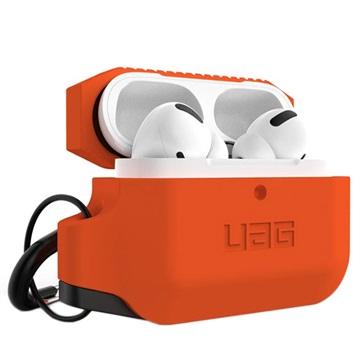 UAG Rugged AirPods Pro Silikone Cover - Orange