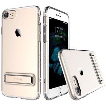 Usams Bright iPhone 7 TPU Cover - Guld