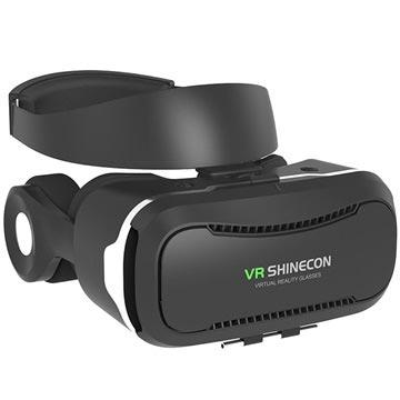 Shinecon 4 Generation 3D Virtual Reality Headset - Sort