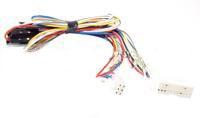 Interface Kabel - Jaguar XK8 Med 18 pin connector KRAM Telecom til  - MediaNyt