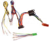 Interface Kabel - VW Beta/Gamma Radio KRAM Telecom til  - MediaNyt