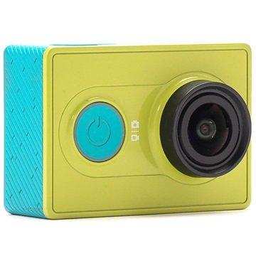Xiaomi Yi Full HD Action Kamera - Grøn MTP Products til  - MediaNyt.dk