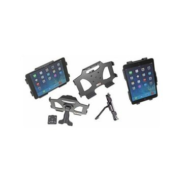 iPad Mini 2, iPad Mini 3 - Table Stand - Multi Stand - Sort Brodit AB til  - MediaNyt