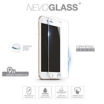 iPhone 5 / 5S / SE / 5C Nevox NEVOGLASS Beskyttelsesfilm - Hærdet Gla