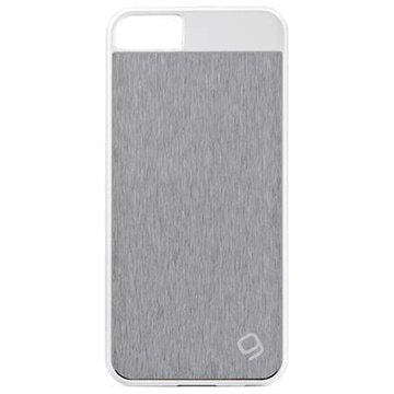 iPhone 5 / 5S / SE Gear4 Guardian Cover - Sølv