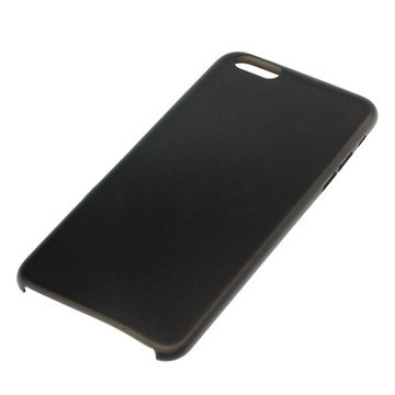 iPhone 6 / 6S PP Cover - Sort