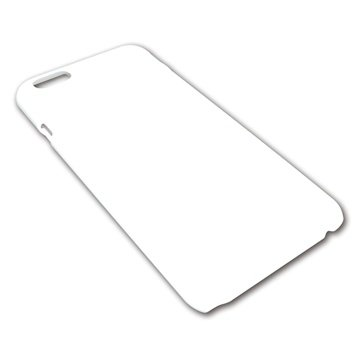 iPhone 6 Sandberg Hårdt Cover - Hvid