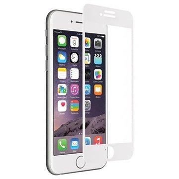 Cygnett RealCurve 9H iPhone 7 Plus Panserglas - Hvid