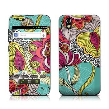 LG Marquee LS855 Beatriz Skin DecalGirl til  - MediaNyt