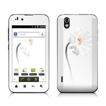 LG Marquee LS855 Stalker Skin DecalGirl til  - MediaNyt.dk