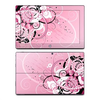 Microsoft Surface Pro, Pro 2 Her Abstraction Skin