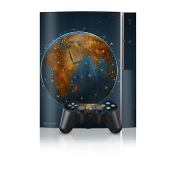 Sony PlayStation 3 Skin - Airlines