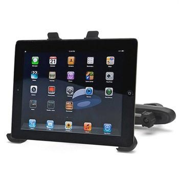 Nakkestøtte-Bilholder - iPad Mini, iPad Mini 2, iPad Mini 3