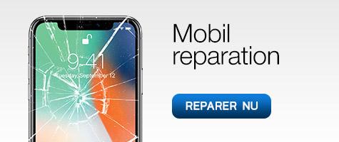 Min gratis sort mobil