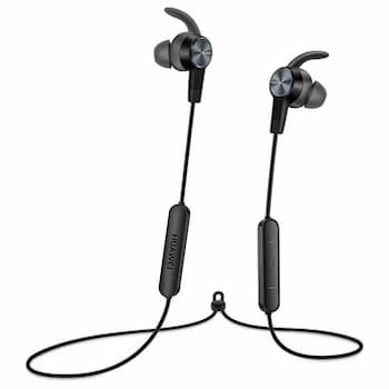 Wireless Huawei AM61 Lite headphones