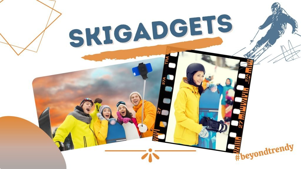 Top 15 skigadgets