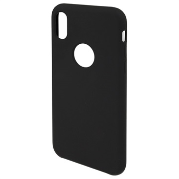 4smarts Cupertino iPhone X / iPhone XS Silikone Cover