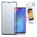 4smarts Curved Glass Huawei P30 Pro Panserglas - Sort