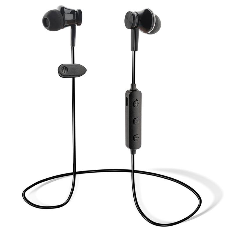 4smarts Melody USB C In Ear Headset (Bulk) Sort