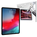 4smarts Second Glass iPad Pro 12.9 (2018) HD Panserglas - Gennemsigtig
