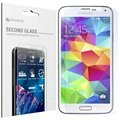 Samsung Galaxy S5 4smarts Second Glass Beskyttelsesfilm