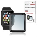 4smarts Second Glass Apple Watch Series 1/2/3 Panserglas - 38mm
