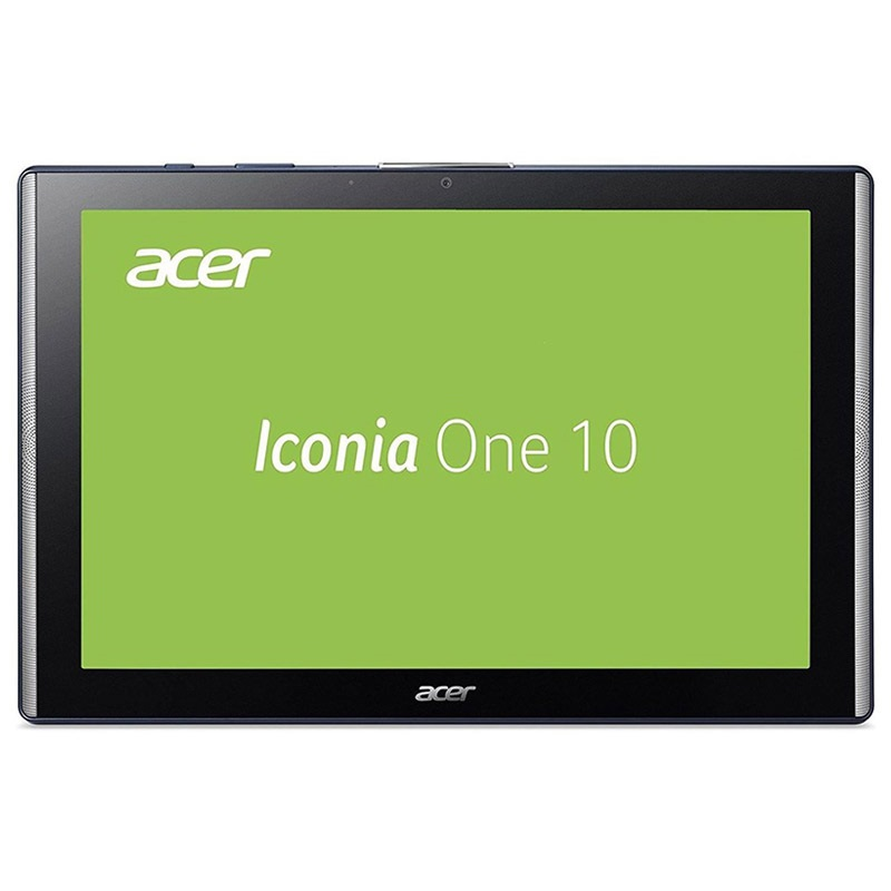 acer iconia one 10 b3 a40 32gb bl. Black Bedroom Furniture Sets. Home Design Ideas
