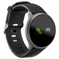 Acme SW101 Vandtæt IP68 Bluetooth Smartwatch - Sort