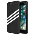 Adidas Originals Moulded iPhone 6/6S/7/8 Plus Cover - Sort
