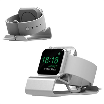 Aluminum Alloy Apple Watch Serie 5/4/3/2/1 Docking Station