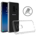 Samsung Galaxy S9 Anti-Shock Hybrid Crystal Cover