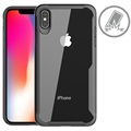 Anti-Shock iPhone XS Max Hybrid Cover