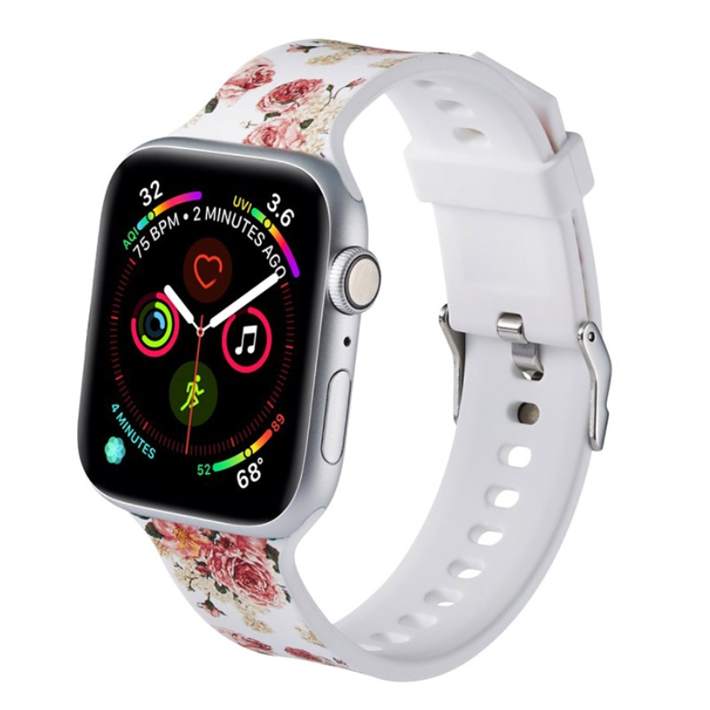 4smarts VoltBeam Mini Apple Watch Trådløs Opladningspad 0.6m