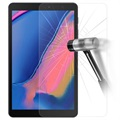 Samsung Galaxy Tab A 8.0 (2019) med S Pen Arc Edge Panserglas - 9H, 0.3mm