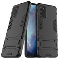 Armor Series Samsung Galaxy S20 Hybrid Cover med Stand
