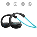 Aukey EP-B34 Bluetooth Stereo Headset - Blå