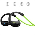 Aukey EP-B34 Bluetooth Stereo Headset - Grøn