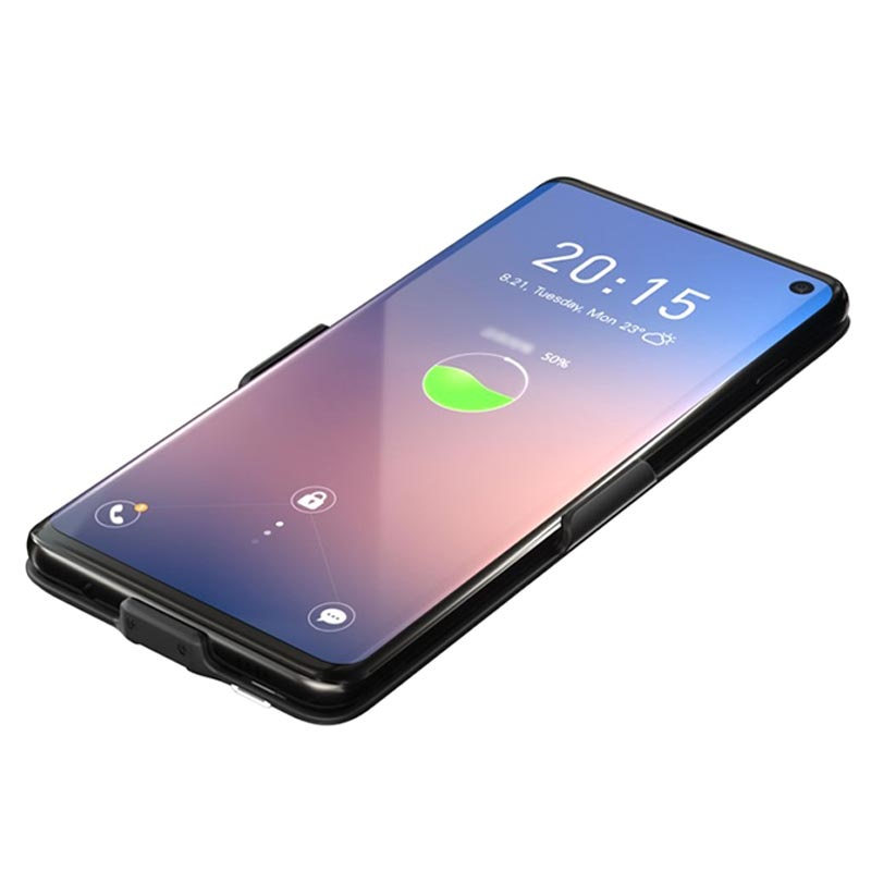 Kuidas blokeerida kutsub tahes Android ja iPhone?