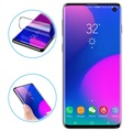 Baseus 0.15mm Full Coverage Samsung Galaxy S10 Beskyttelsesfilm - 2 Stk.