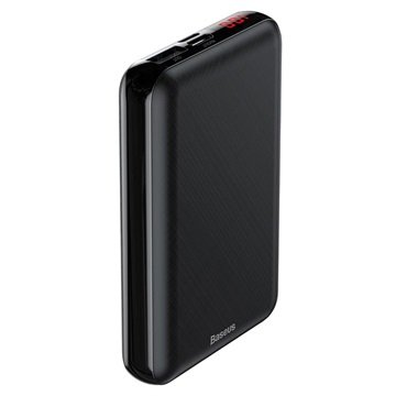 Baseus M25P Mini S Digital Power Bank - 10000mAh