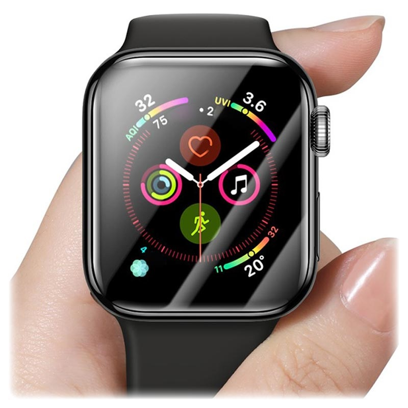 Baseus Ultratyndt Apple Watch Series 5/4 Skærmbeskytter