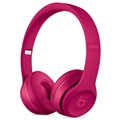 Beats by Dr. Dre Solo3 Wireless On-Ear Hovedtelefoner - Neighbourhood Collection - Teglstensrød