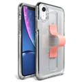BodyGuardz SlideVue Unequal iPhone XR Cover