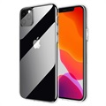iPhone 11 Pro TPU Cover med 2x Panserglas