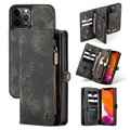 Caseme 2-i-1 Multifunktionel iPhone 12/12 Pro Pung