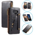 Caseme Business 2-i-1 Samsung Galaxy Note9 Pung med Cover