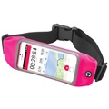 Celly RunBelt View Universal Sportsbælte - 5.5""